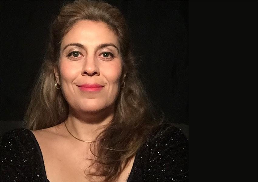 Aida Baligh