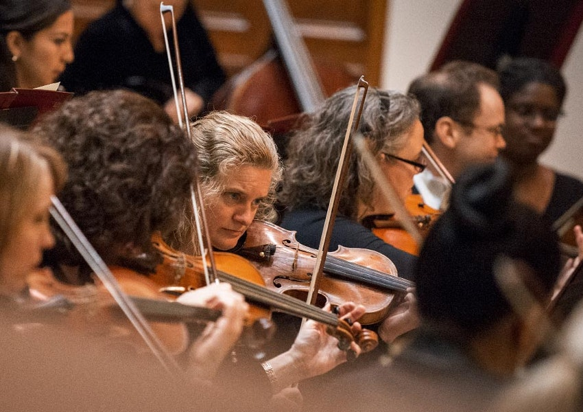 Redlands Symphony