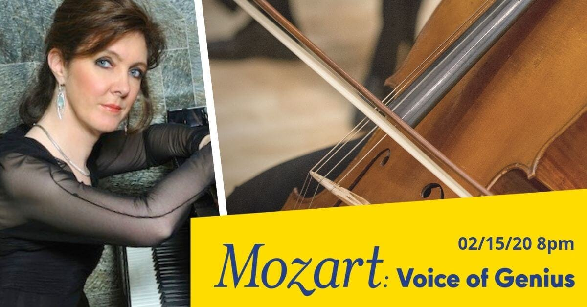 Our Annual Mozart Concert