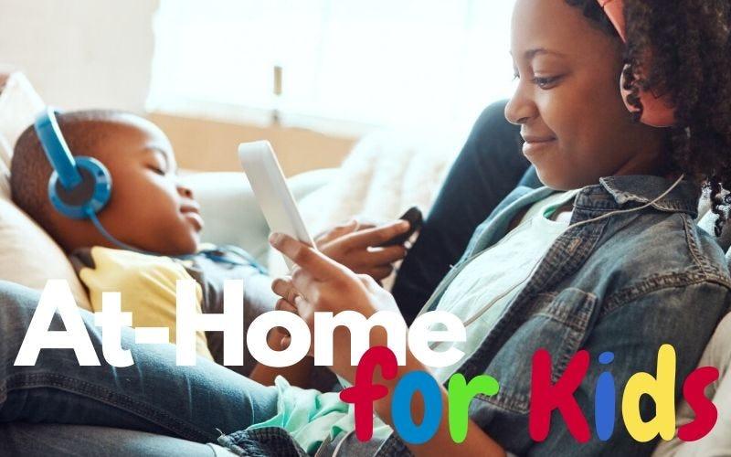 RSA At-Home