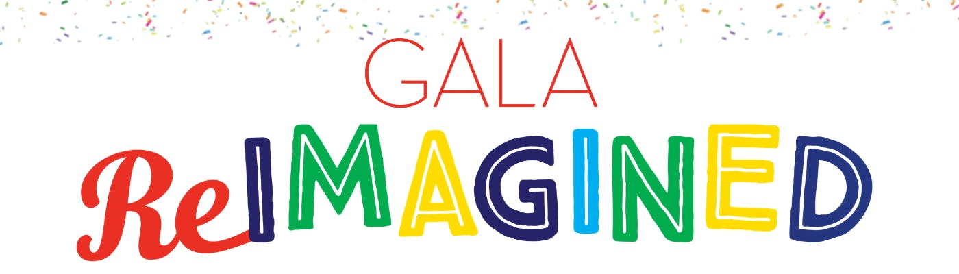 Our 2020 Online Gala