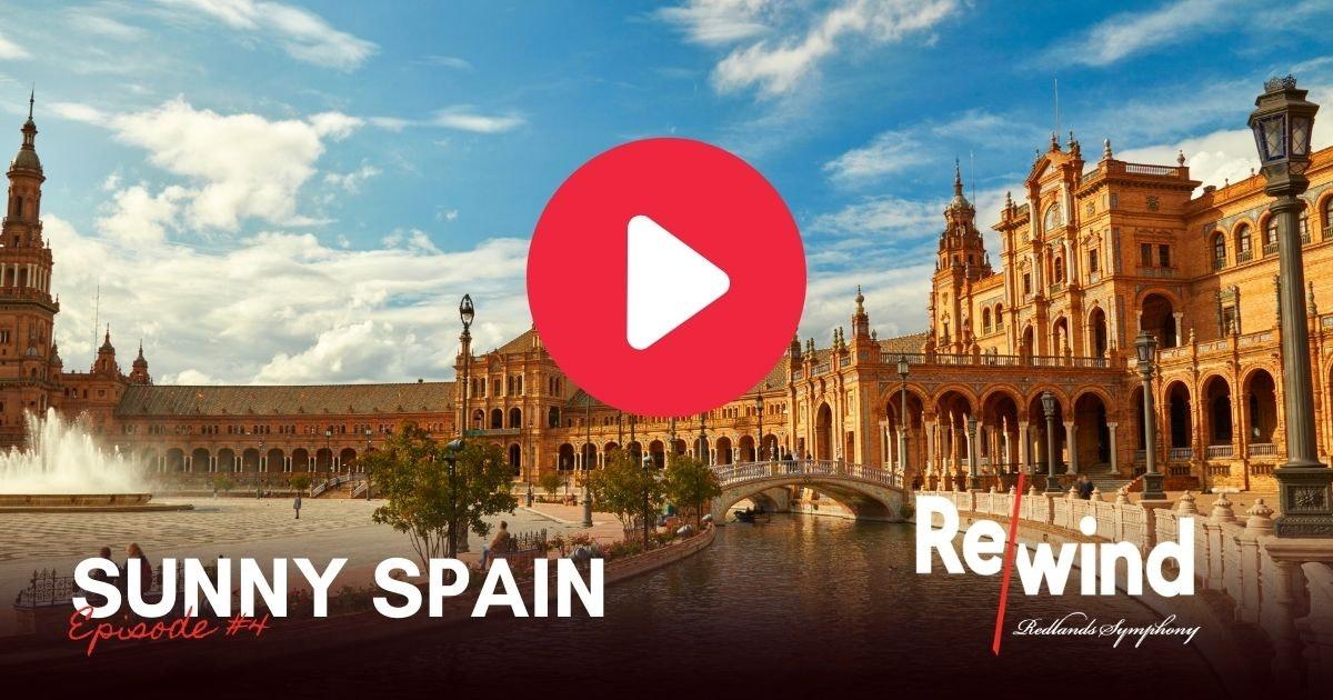 Sunny Spain