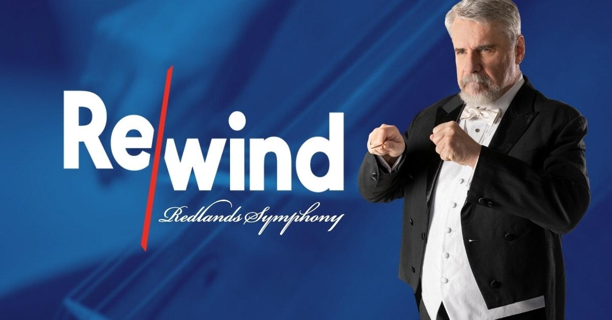 Meet Redlands Symphony Rewind