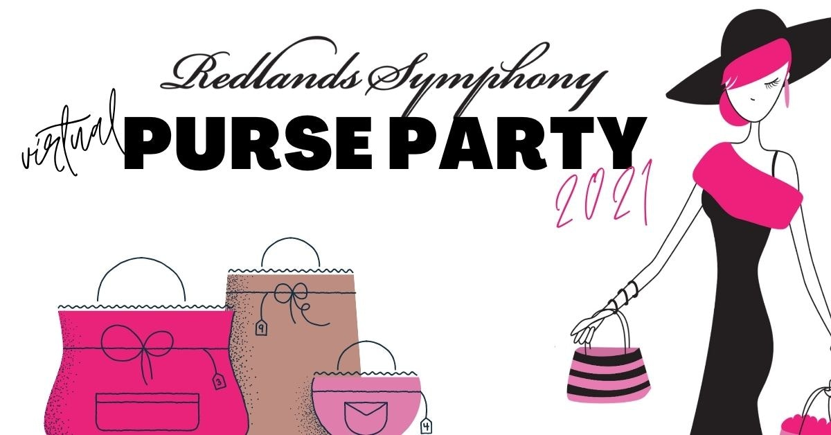Our 2021 Purse Party